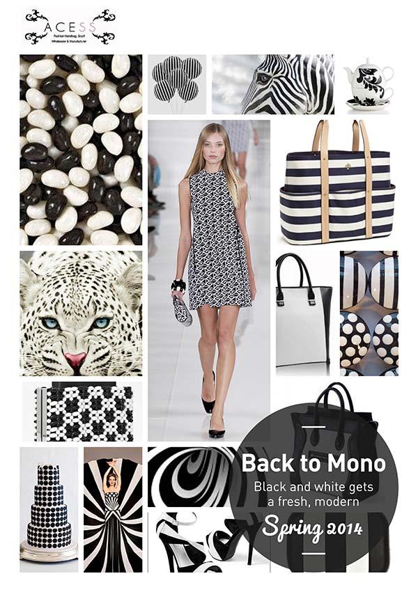 Acess Back To Mono 2014