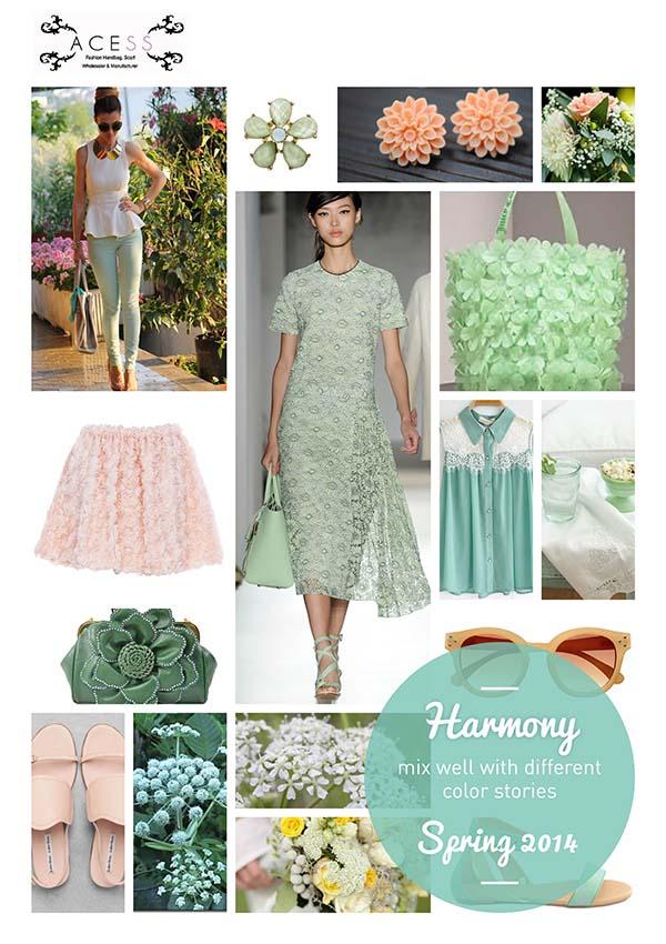 Acess Harmony Fashion Trends Wholesale Handbags