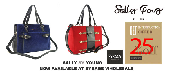 wholesale sally young from sybags wholesale