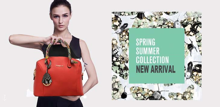 New Arrival! Fall Summer Mid-July 15 Sally Young Bags Collection