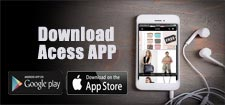 Download Acess APP Today