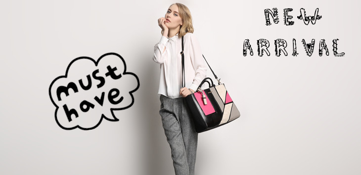 New May Handbags and Purses Collection Launched