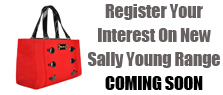 Register Your Interest On New Sally Young Collection