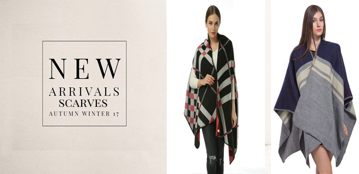 All New Winter Scarves Collection Launched!! 100+ Styles