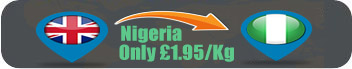Low Cost Shipping To Nigeria