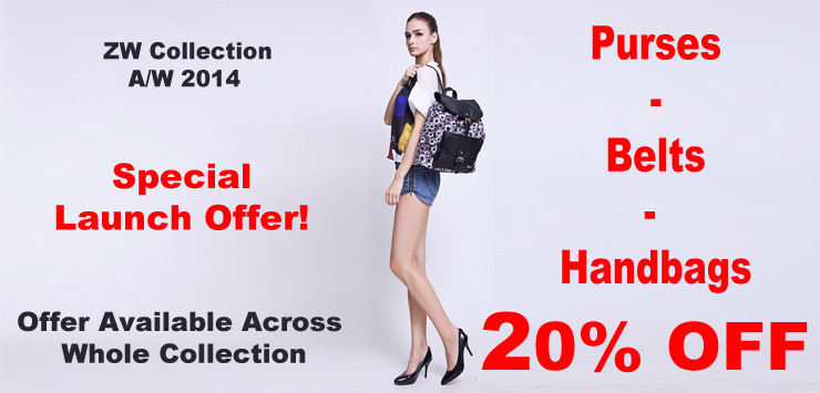 ZW Special Offer Handbags Wholesale