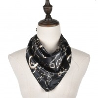 SF920 A - Fashion Women Colourful Scarf