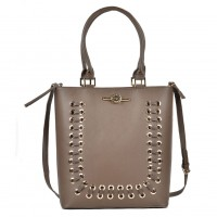 (Sophia) Sally Young Frenchie Handbags Collection SY2110 Brown
