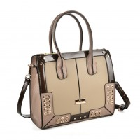 (Spice long) Sally Young Women Handbags SY2114 Apricot