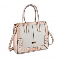 (Spice long) Sally Young Women Handbags SY2114 Grey