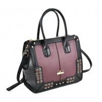 (Spice long) Sally Young Women Handbags SY2114 Red