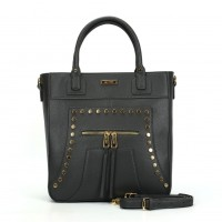 (London) Sally Young Handbags Shapes Collection SY2115 Grey