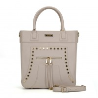 (London) Sally Young Handbags Shapes Collection SY2115 Pink